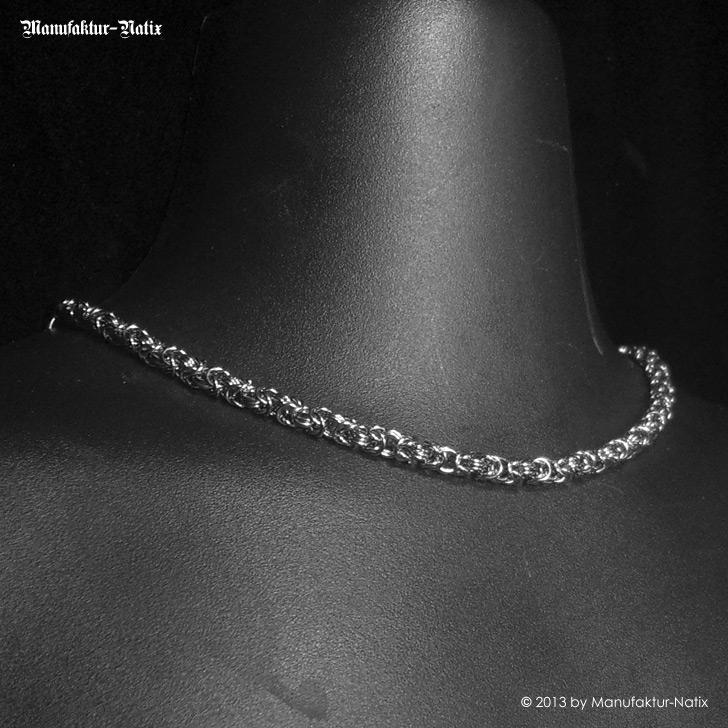 Byzantiner Halskette - TiKi Nano