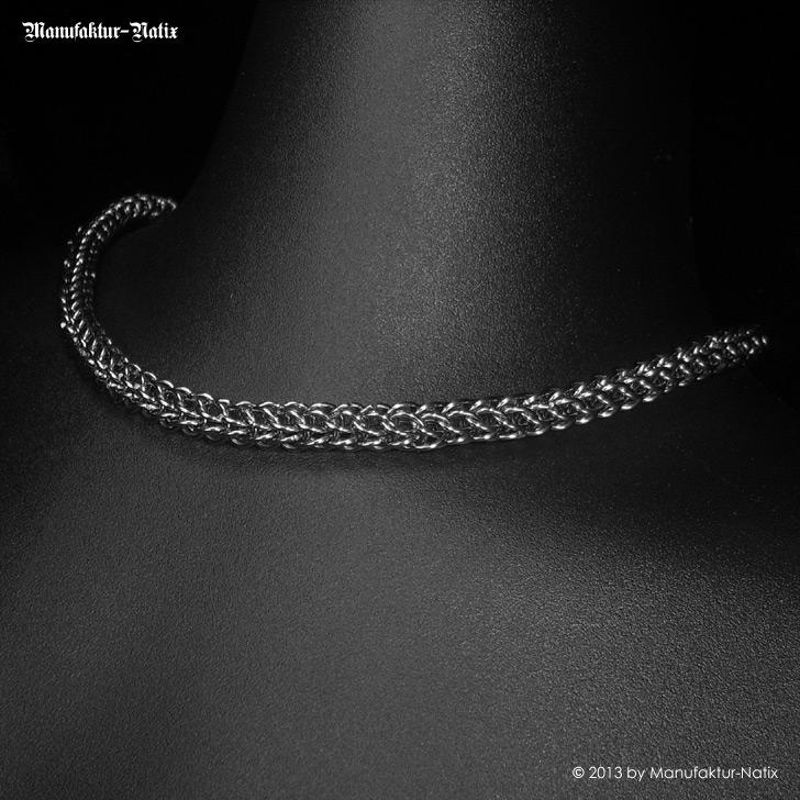 Vollperser Halskette